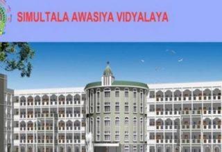 Simultala_Awasiya_Vidyalaya PT RESULT