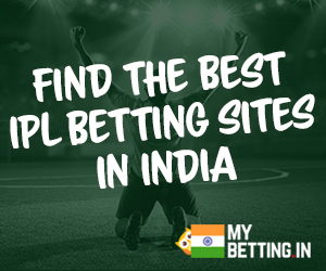Indian Premier League Betting
